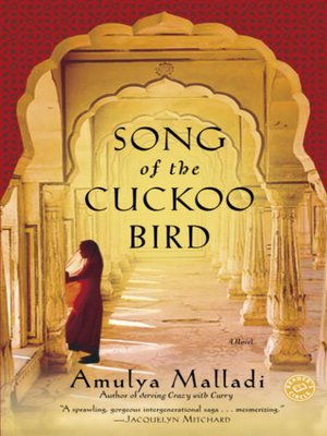 cover image of Song of the Cuckoo Bird