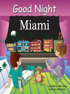 cover image of Good Night Miami