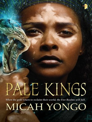 cover image of Pale Kings