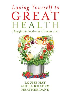 cover image of Loving Yourself to Great Health