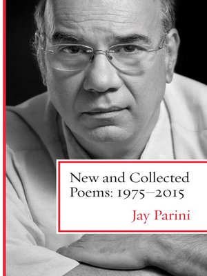 cover image of New and Collected Poems