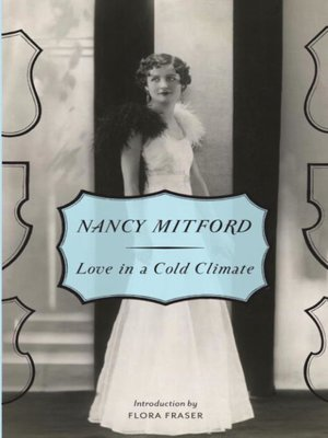 cover image of Love in a Cold Climate