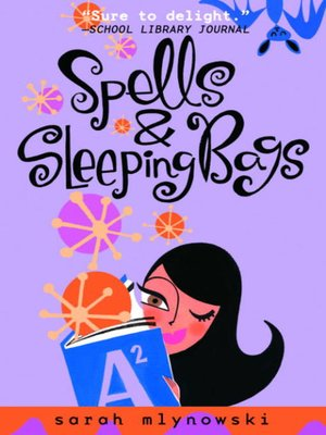 cover image of Spells & Sleeping Bags