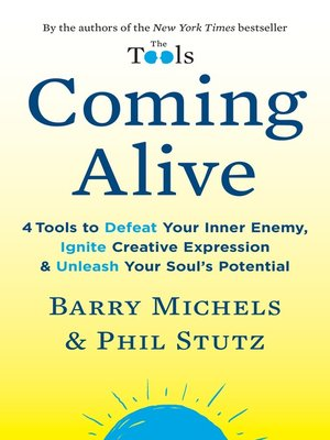 cover image of Coming Alive