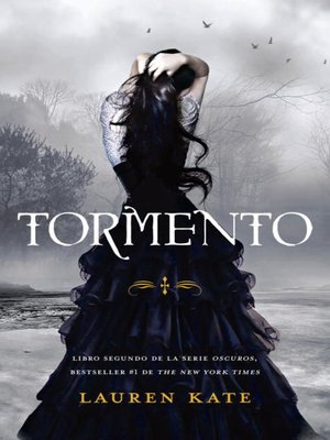 cover image of Tormento
