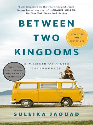 cover image of Between Two Kingdoms