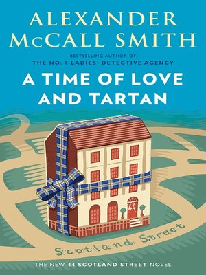 cover image of A Time of Love and Tartan