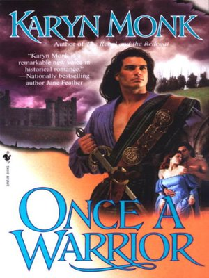 cover image of Once a Warrior