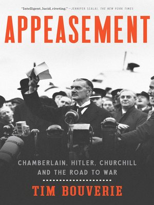 cover image of Appeasement