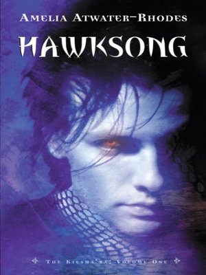 cover image of Hawksong