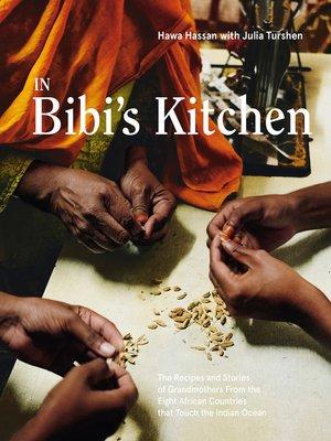 cover image of In Bibi's Kitchen