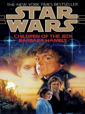 cover image of Children of the Jedi