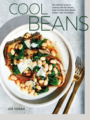 cover image of Cool Beans