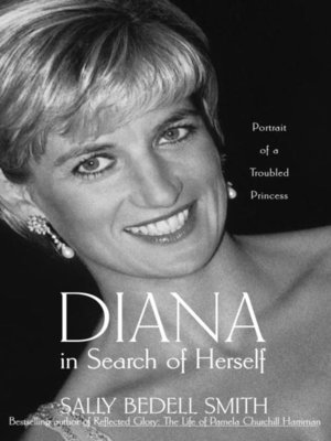 cover image of Diana in Search of Herself