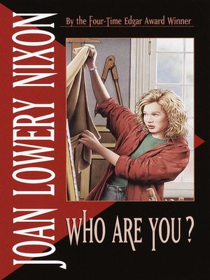 cover image of Who Are You?