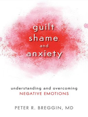 cover image of Guilt, Shame, and Anxiety
