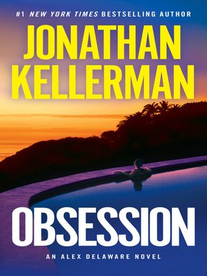 cover image of Obsession