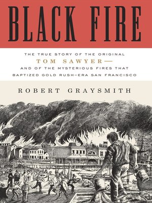 cover image of Black Fire