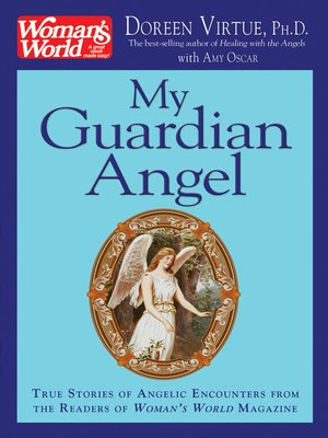 cover image of My Guardian Angel