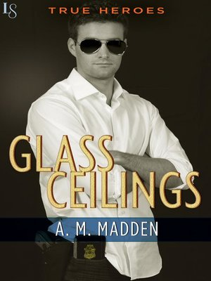 cover image of Glass Ceilings