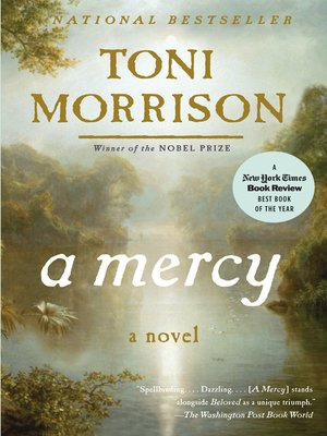 cover image of A Mercy