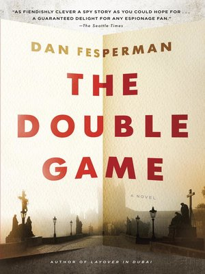 cover image of The Double Game