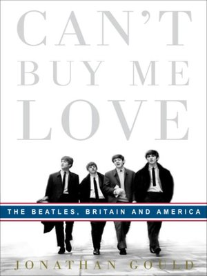 cover image of Can't Buy Me Love