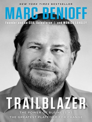 cover image of Trailblazer