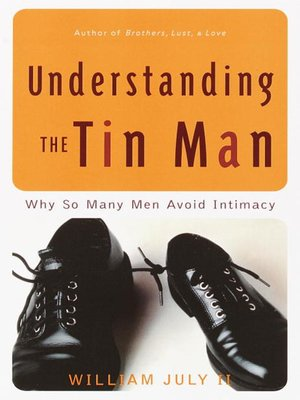 cover image of Understanding the Tin Man