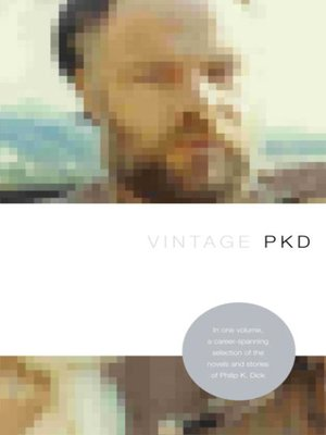 cover image of Vintage PKD