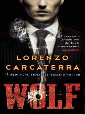 cover image of The Wolf