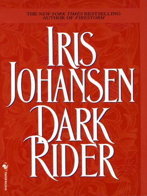 cover image of Dark Rider