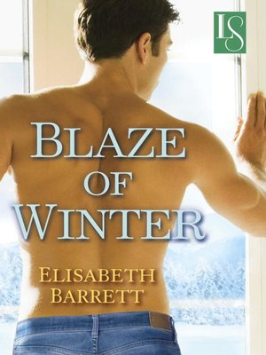 cover image of Blaze of Winter