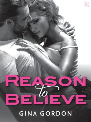 cover image of Reason to Believe