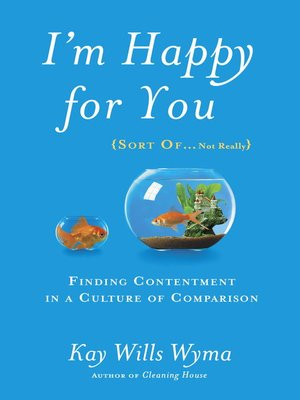 cover image of I'm Happy for You (Sort of...Not Really)