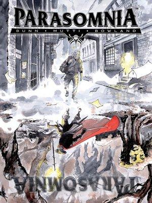 cover image of Parasomnia