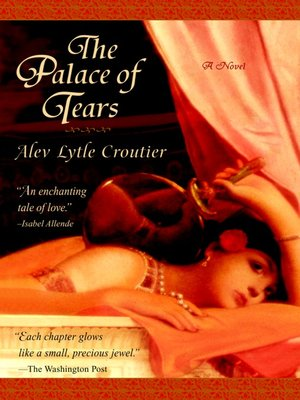 cover image of The Palace of Tears