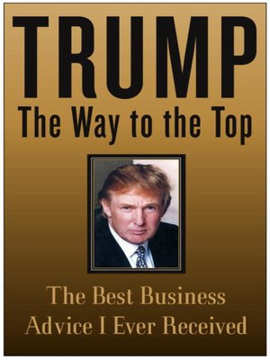cover image of The Way to the Top