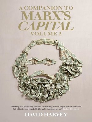 cover image of A Companion to Marx's Capital