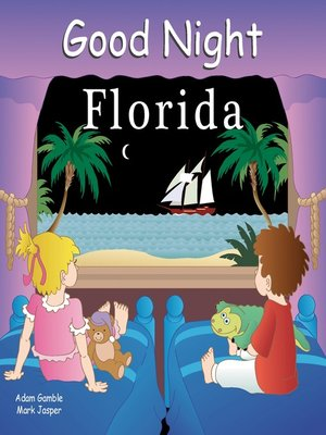 cover image of Good Night Florida