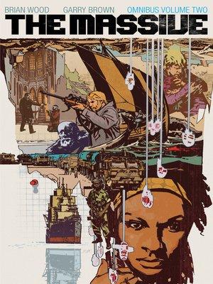 cover image of The Massive (2012), Omnibus Volume 2