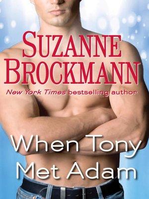 cover image of When Tony Met Adam