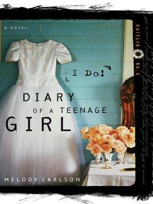 cover image of I Do