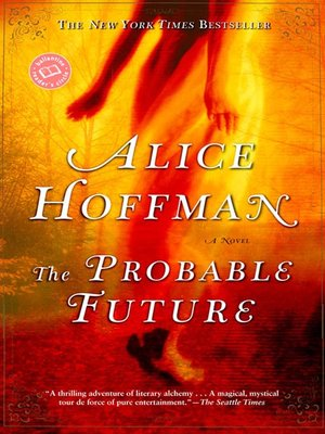 cover image of The Probable Future