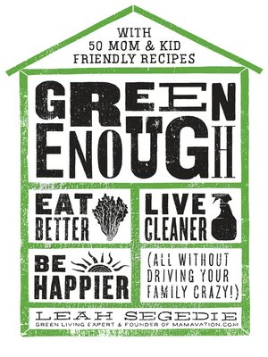 cover image of Green Enough