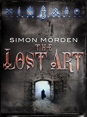 cover image of The Lost Art