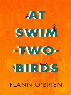 cover image of At Swim-Two-Birds