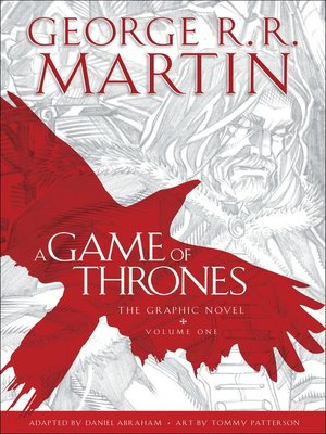 cover image of A Game of Thrones: The Graphic Novel, Volume 1