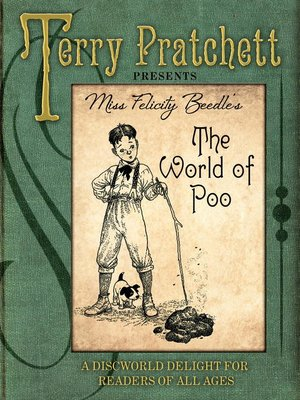 cover image of The World of Poo
