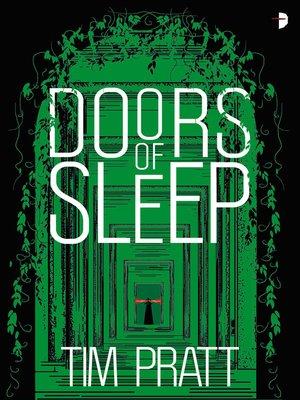 cover image of Doors of Sleep